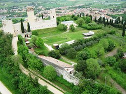 Castello di Montorio Veronese