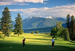 Ask us about our great Golf Packages