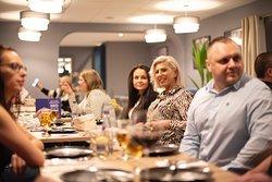 Blue Iris Restaurant