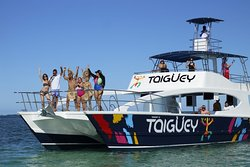 Taiguey Emotion Show