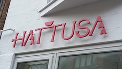 Hattusa Crowborough
