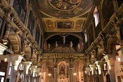 Chiesa di San Nicolo dei Mendicoli