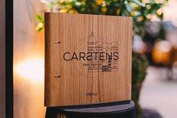 Carstens Amsterdam