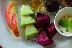 台東は南国フルーツの宝庫です。
