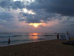 Surf%sunset%🤙🏾