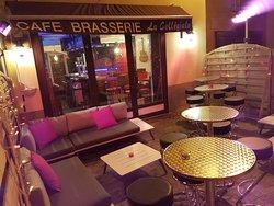 Bar-Brasserie La Collegiale