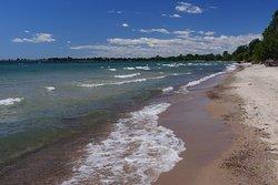 Big Sandy Bay Conservation Area