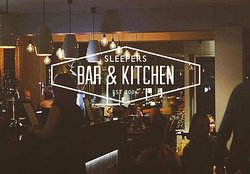 Sleepers Bar & Kitchen Hull