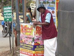 A brilliant motorcycle tour through Kerala, South India, with AB original Tours