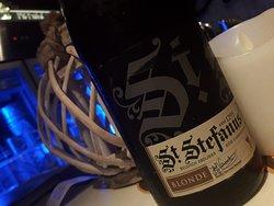 Birra St. Stefania in bottiglia e alla spina