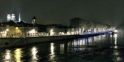 Promenade Sur Les bords De La Loire