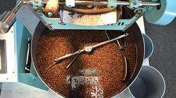 Freshly roasting Monday-Thursday with local shopping or nationwide shipment.