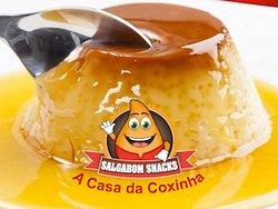 Salgabom Snacks Desserts.