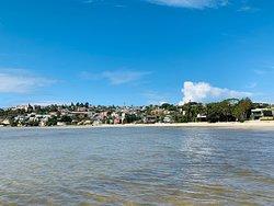 Lady Martins Beach