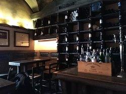 Vinoteka Movia Wine Bar & Shop