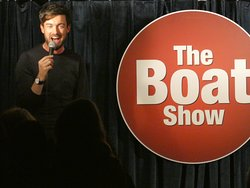 The Boat Show Comedy Club