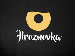 Vinotheque, Cafe Hroznovka