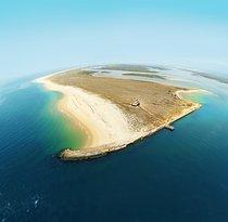 阿尔加维荒岛
