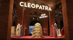 Cleopatra. La fascinación de Egipto