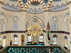 東京清真寺暨土耳其文化中心