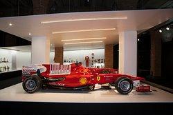 Fernando Alonso Collection