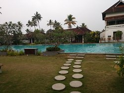 Serene and peaceful stay..