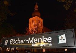 Ratsschanke Bocker-Menke