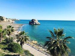 Playa Penon del Cuervo