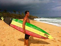 East Side Surfing School