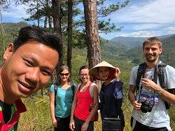 Viet Challenge Tours
