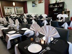 Taste Breeze Indian Restaurant