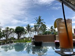 Breathtaking views and simply relaxing.  All taken @ the Hilton Bali Resort, Jan 28th - Feb 4th 2019.