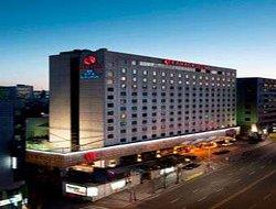 Welcome to the Ramada Hotel Seoul