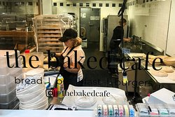 The baked cafe