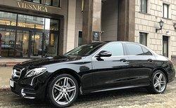 Mercedes E-Class AMG 2019