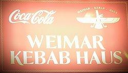 Weimar Kebab Haus