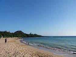 墾丁海水浴場(大灣)