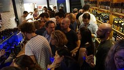 BeerBazaar is hear to spread love and beer the Israeli way ... Experience over 100 styles of local Israeli beers, delicious Kosher food and an authentic market vibe with exceptional service.
