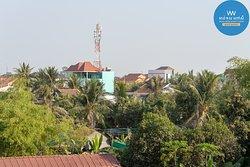 World Walker - Siem Reap