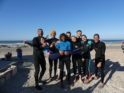 Kaouki Surf School