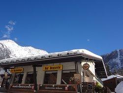 Brasserie les Marmottons