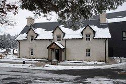 The Way Inn - the original coach house