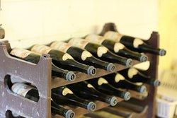 On peut goûter gratuitement tous les vins !