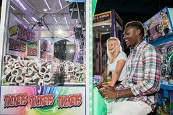 All the latest Arcade Games