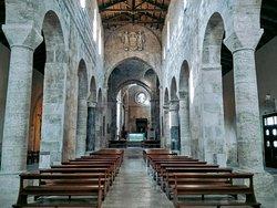 Duomo Santa Maria Assunta e San Berardo