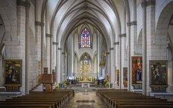 Augsburger Dom (Foto: Reisepuzzle Reiseblog)