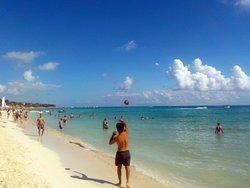 Playa mas bonita