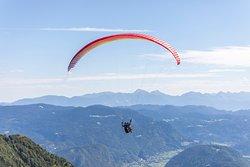 Kumulus Paragliding