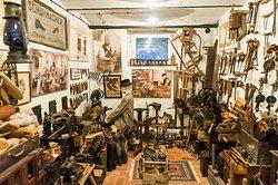 Muzeum im. G.J. Osiakowskich