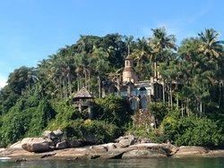 Ilha do Mantimento
